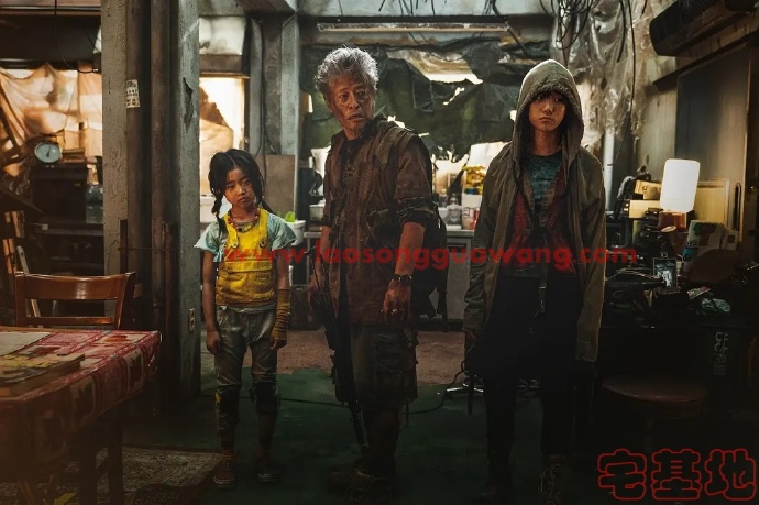 最新电影推荐「釜山行2」豆瓣影评:真无聊,末日逃生,强行煽情插图2