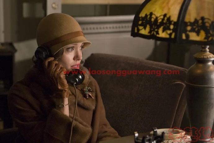 最新电影推荐「换子疑云」豆瓣影评:这绝对是我看过的最难受的一部电影,在观看过程中我流了眼泪插图3