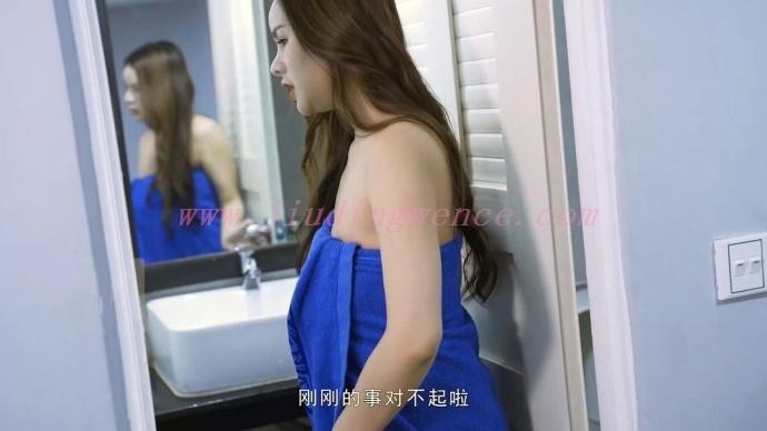 MD0107麻豆传媒[姐姐以身试爱],张芸熙安慰弟弟重拾自信插图3