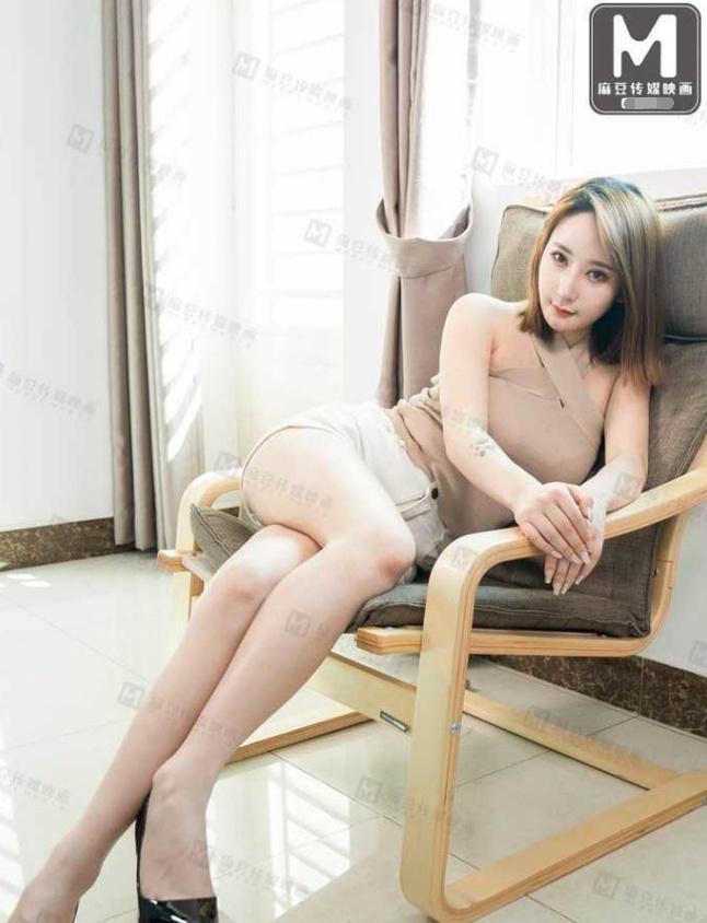 MD0045 麻豆传媒映画[新娘发喜帖],许安妮被前男友开车插图3