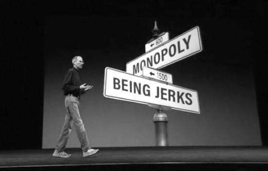 """Epic Games vs 苹果:一场事先张扬的反垄断""""阴谋"""""""