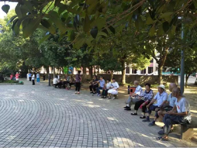 县城的游民社会