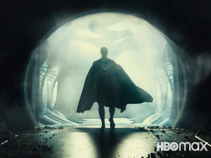 扎导剪辑版《正义联盟》预告首曝 黑超与达克赛德现身