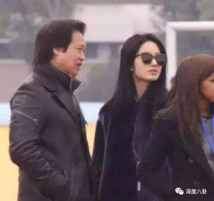 扶不起的刘亦菲,和她干爹的国际巨星梦