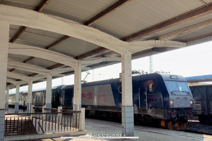 停止办客六年的广汉火车站,因为12306的一次bug ,回光返照