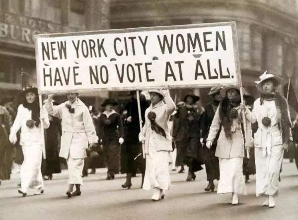 假如今年是1848年,假如正好也是大选年,美国大选会咋样?