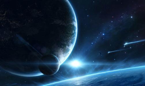 英国节目组花450万,骗一群人上太空
