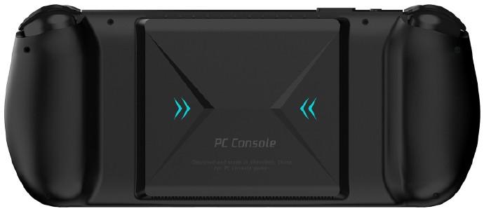 腾讯新专利「游戏机」公开 面向PC玩家设计