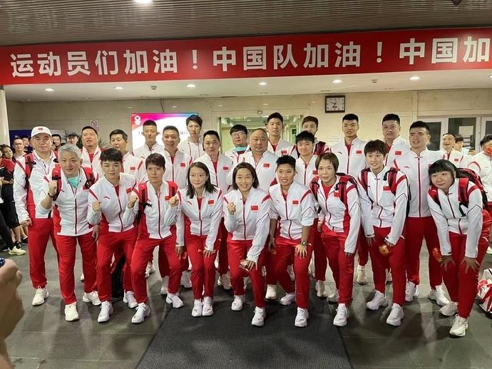 王适娴答:东京奥运会延期,对备战运动员有什么影响?