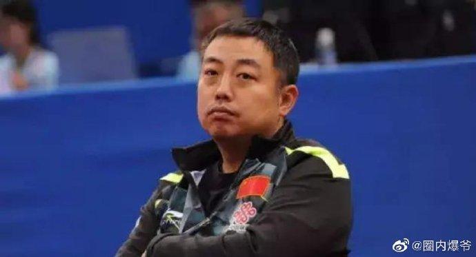 看刘国梁打球,你需要保护好膝盖