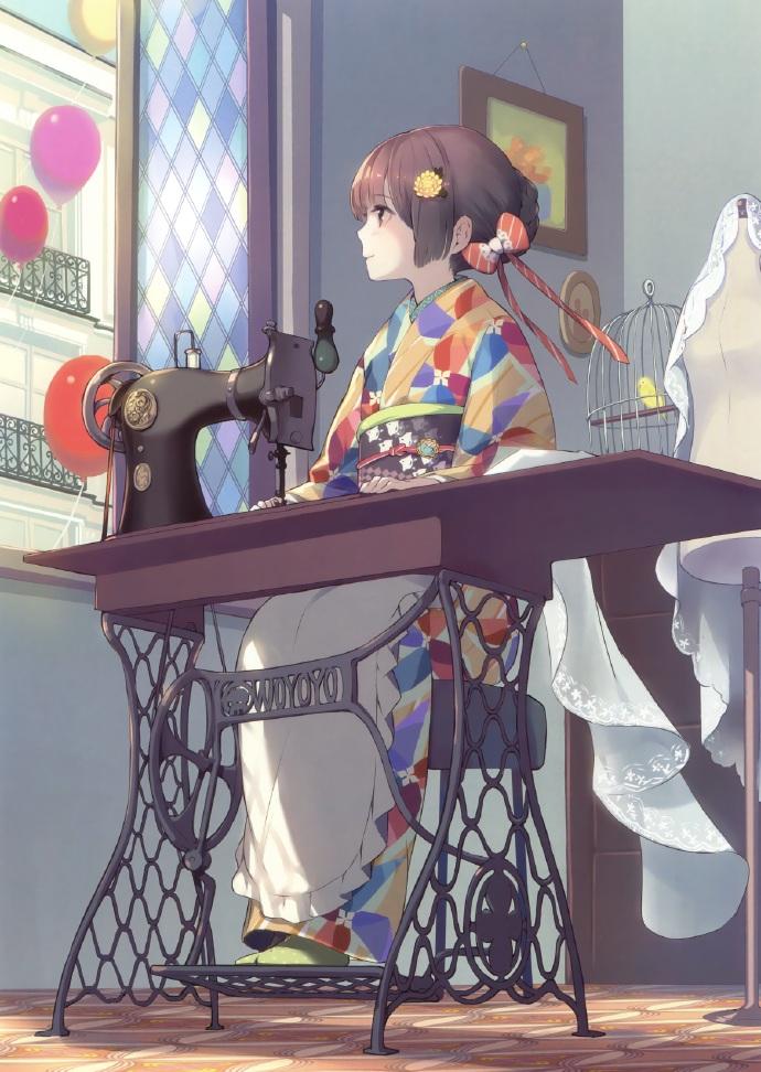 [画集]絵師100人展 07「融合」- ACG17.COM