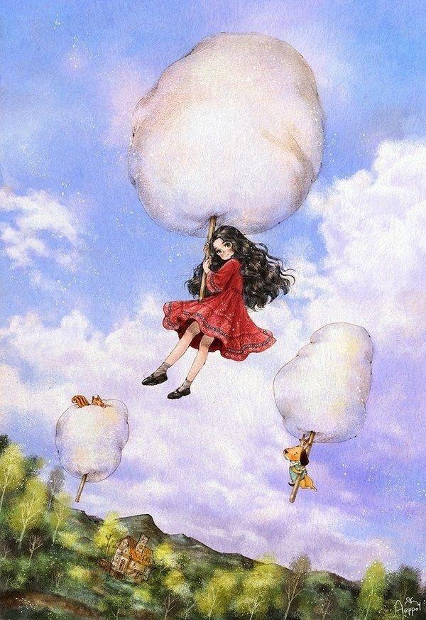 早安心语句子图片0420:风止于秋水,我止于你