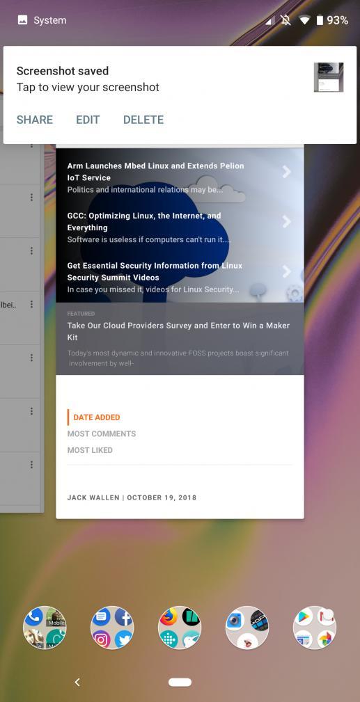 Android 9.0 概览:手机安卓9.0系统功能详解