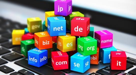 今天注册两个域名,alishanba.com 与 saobiba.com