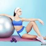 瘦身瑜伽大胆人体艺术图片