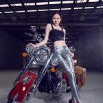 高清美女车模视频图片,武汉车展模特走光图片
