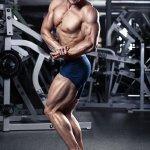 欧美肌肉男大胆人体艺术图片