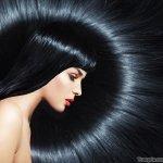黑发美女大胆人体艺术图片
